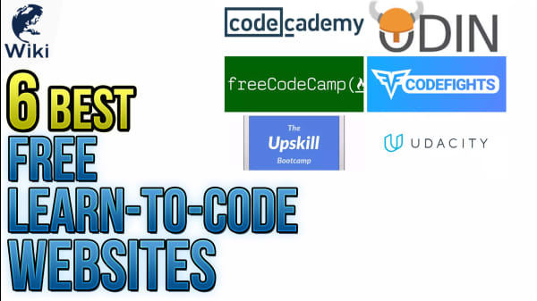 6 Best Free Learn-To-Code Websites