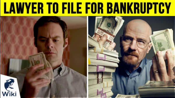 Do I Need A Lawyer To File For Bankruptcy?