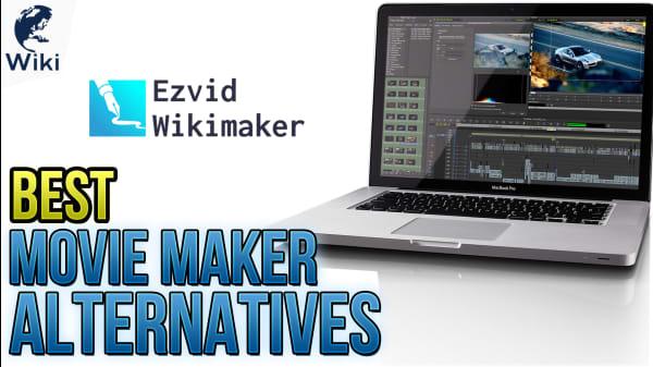 Best Windows Movie Maker Alternatives