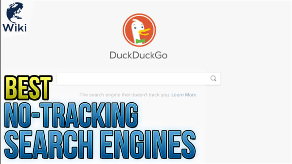 The Best No-Tracking Search Engines
