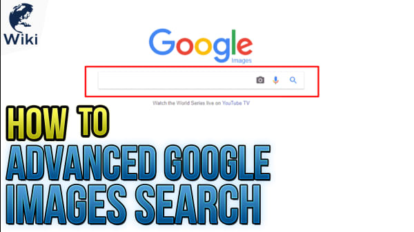 How To: Advanced Google Images Search