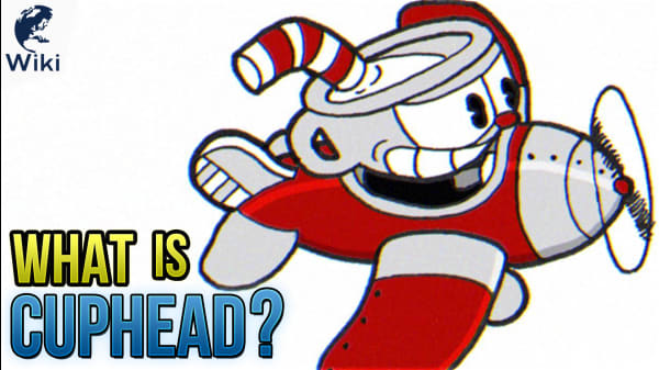 What is Cuphead?