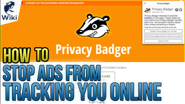 How To Stop Ads From Tracking You Online