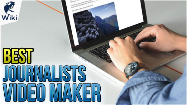The Best Free Video Maker For Journalists