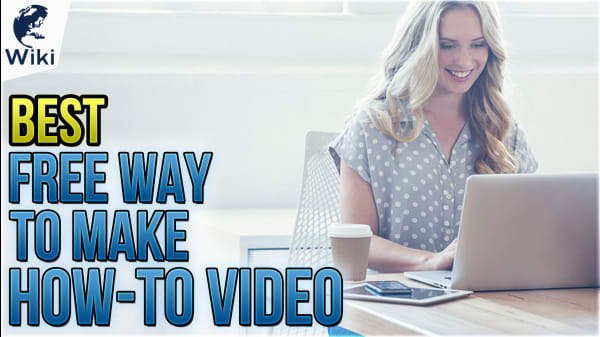 The Best Free Way To Make How-To Video