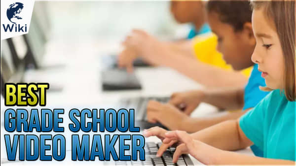 The Best Free Video Maker for Grade School Students