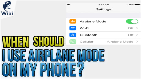 When Should I Use Airplane Mode On My Phone?
