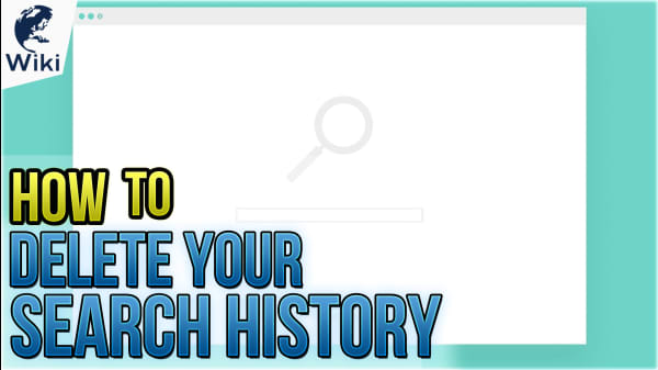 How To Delete Your Search History