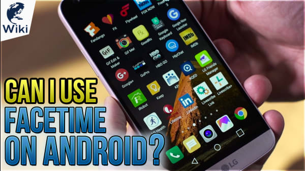 Can I Use Facetime On Android? Are There Alternatives?