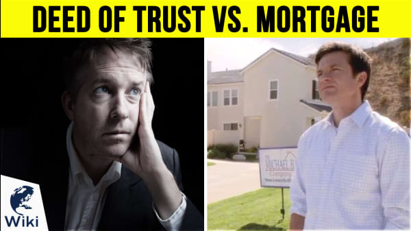 Deed Of Trust Vs. Mortgage - What's The Difference?