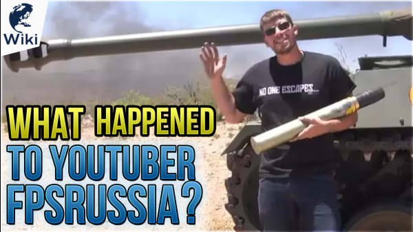 What Happened To YouTuber FPSRussia?