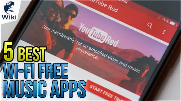 The 5 Best Wi-Fi Free Music Apps