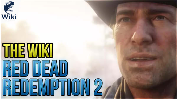 Red Dead Redemption 2: What We Know So Far