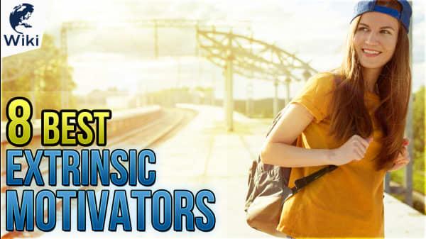 The 8 Best Extrinsic Motivators