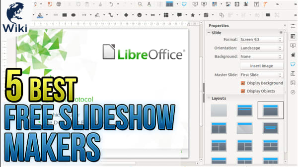 5 Best Free Slideshow Makers