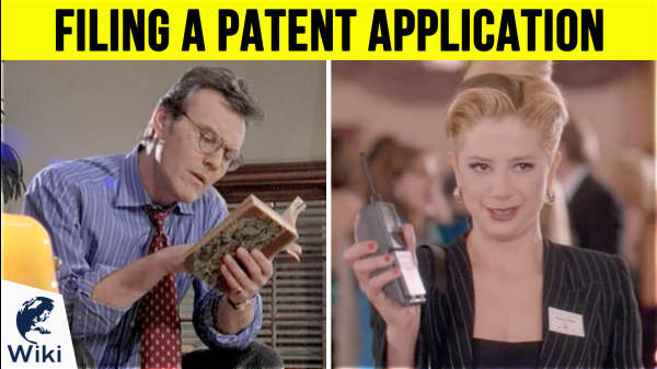 Costs Involved With Filing A Patent Application