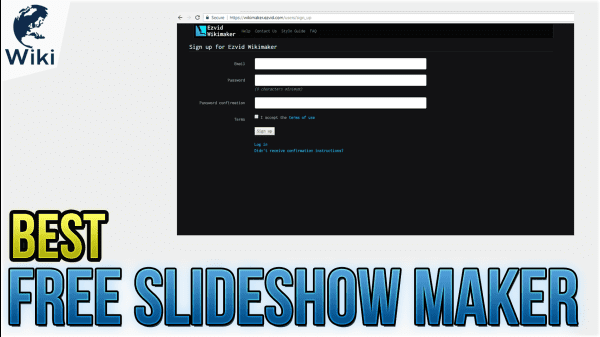The Best Free Slideshow Maker