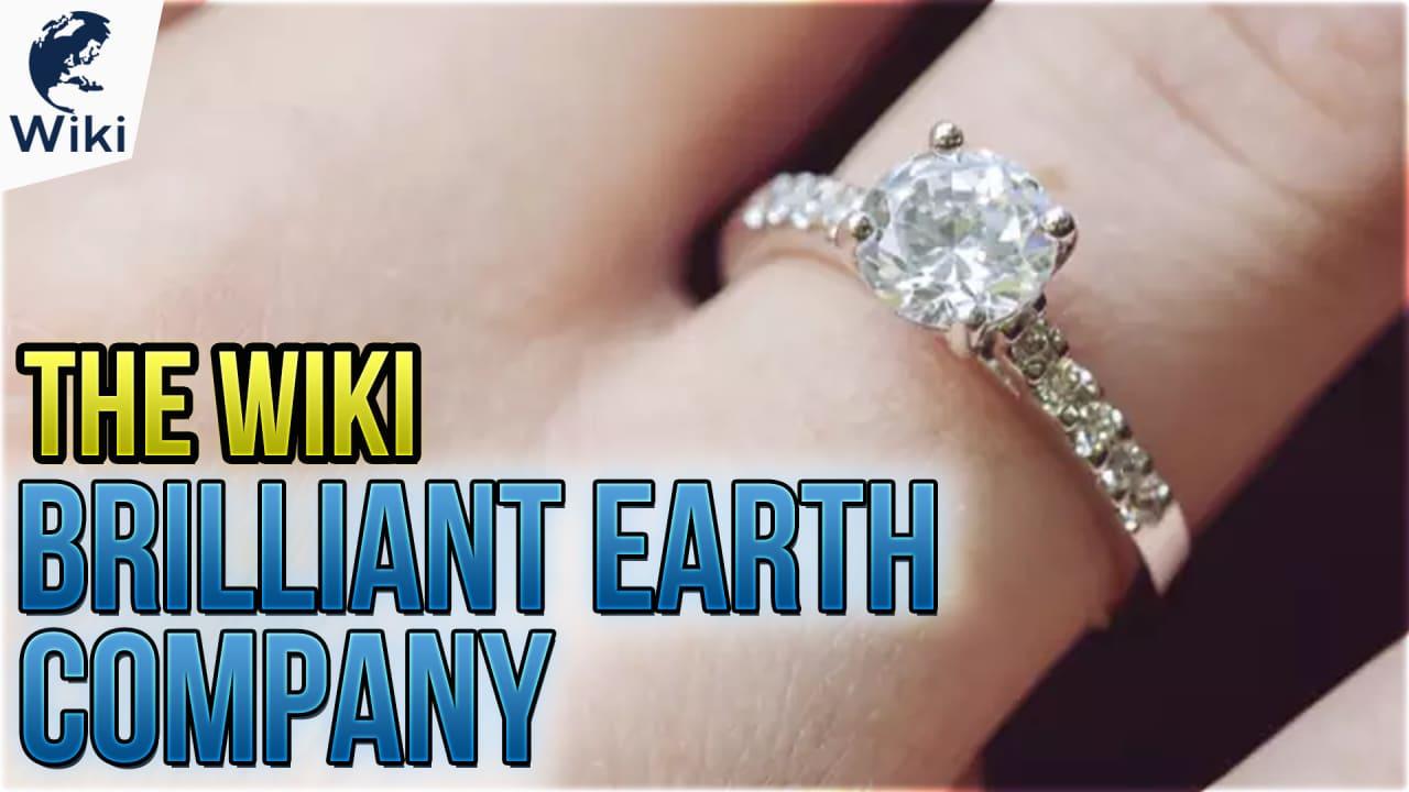Brilliant Earth Company Overview