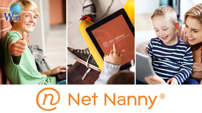 Net Nanny Review: 5 Fast Facts   Video Wiki