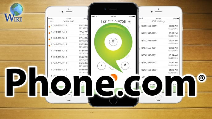 Phone.com Review: 5 Fast Facts | Video Wiki