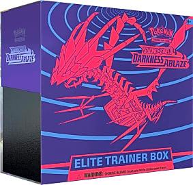 Elite Trainer Box