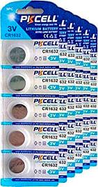 PK Cell Bulk 30 Pack