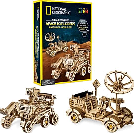 National Geographic Space Explorers Kit