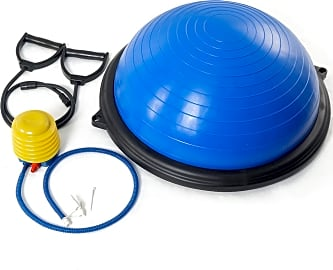 Titan Fitness Trainer