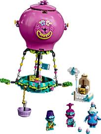 Lego Hot Air Balloon Adventure