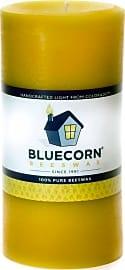 Bluecorn Raw Pillars