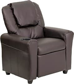 Flask Furniture Contemporary Recliner