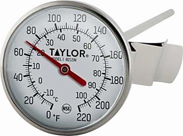 Taylor 8215N Bi-Therm Pocket Probe