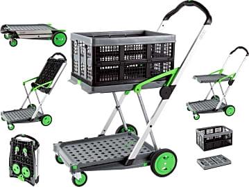 Salesmaker Carts Clax