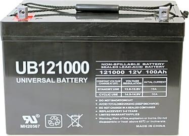 Universal UB121000