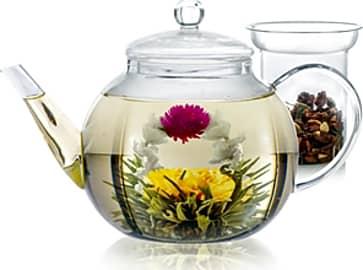 Teabloom Premium