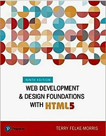 Web Development And Design Foundations