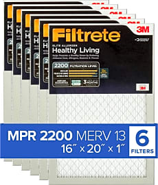 3M Filtrete Elite Allergen