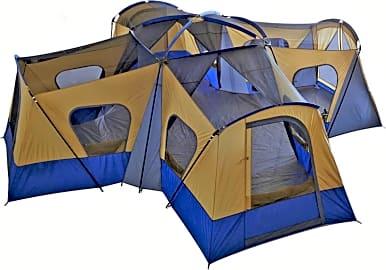 Fortunershop Base Camp