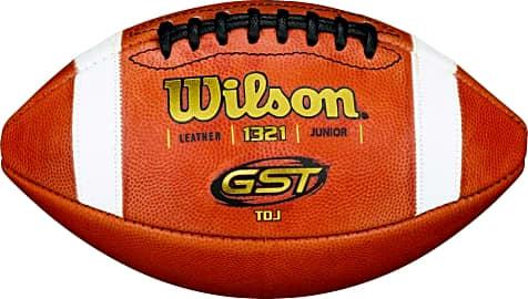 Wilson TDJ GST