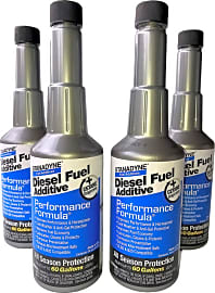 Stanadyne Performance Formula