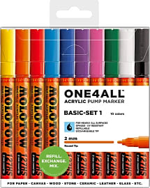 Molotow One4All Basic