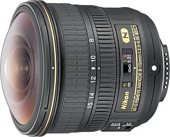 Nikon Nikkor 8-15mm f/3.5-4.5