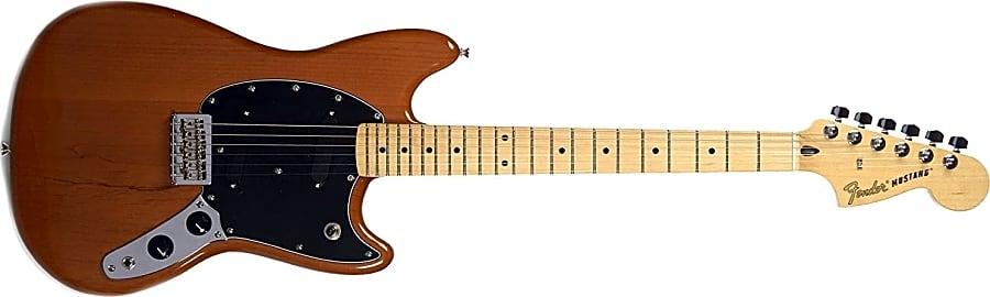 Fender Offset Series Mustang MN