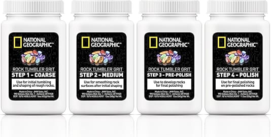 National Geographic Refill Kit