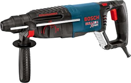 Bosch Bulldog