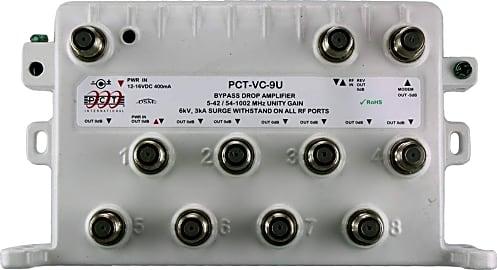 PCT VC-9U
