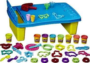 Play 'n Store Table