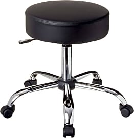 Boss Office Products Spa Stool