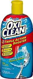 OxiClean Triple Action