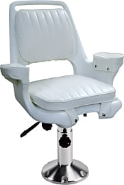 Wise Captains Chair